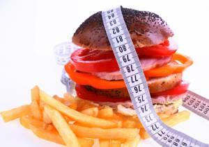 Таблица продуктов, у которых высокий гликемический индекс