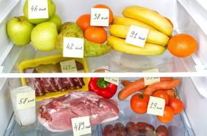 Тратьте калорий больше, чем потребляйте