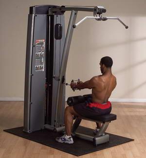Какие существуют силовые тренажеры для укрепления мышц спины