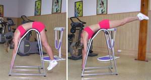 Является ли тренажер-горбунок лечебным тренажером для спины