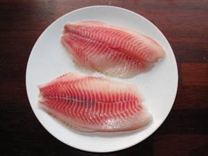 Что это за рыба - тилапия - и какие блюда из нее можно приготовить