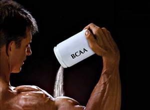Что это такое - BCAA
