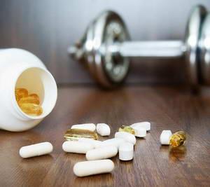 Полезны ли анаболики для роста мышц