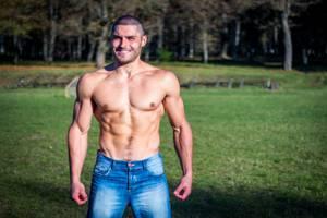 Андрей принимал Сиофор 850 2 недели и смог сбросить 4 кг