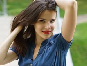 Валерия принимала сибутрамин 3 месяца и смогла сбросить 5 кг