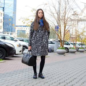 Вероника пила капсулы Лида Максимум для похудения 4 дня и смогла сбросить 5 кг