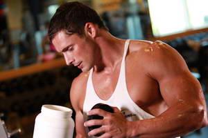 Лучше гейнер или протеин для набора мышечной массы