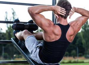 Каковы польза и вред гейнера для набора мышечной массы
