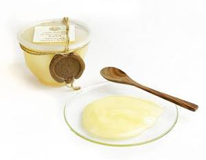 Как делают мед с маточным молочком самостоятельно