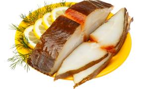 Калорийность палтуса и его применение в кулинарии, диетологии и для похудения