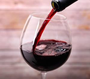 Лечебные свойства красного вина и энотерапия