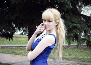 Людмила пила капсулы Лида Максимум для похудения 2 недели и смогла сбросить 7 кг
