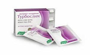 Отзывы и комментарии эксперта об Экспресс-похудении Турбослим за 3 дня