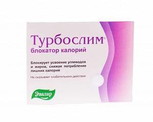 Отзывы худеющих и комментарии экспертов о Блокаторе калорий Турбослим