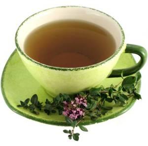 Полезные свойства и противопоказания чая с чабрецом
