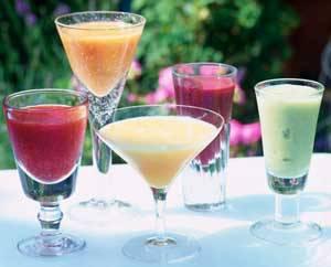 Полезные свойства и состав кислородного коктейля