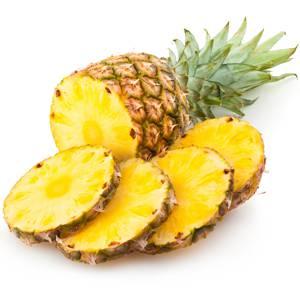 Польза и возможный вред ананаса