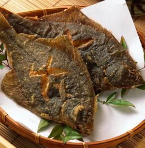 Польза и возможный вред рыбы камбалы