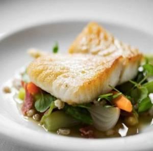 Польза и возможный вред рыбы палтус