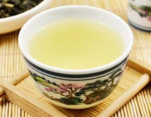 Польза и вред зеленого чая и молочного улуна