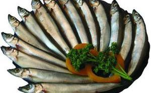 Польза и вред мяса и икры мойвы