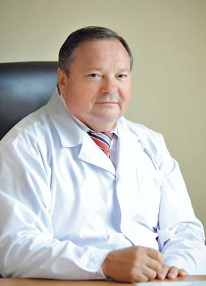 Практикующий диетолог Леонид Каганович о пользе и вреде фитоспрея