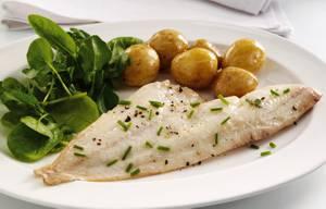 Применение пикши в здоровом питании и для похудения