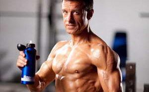 Спортивное питание для набора масса тела