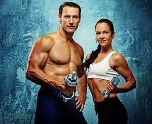 Какое спортивное питание для роста мышц лучше