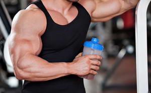 Какое спортивное питание для набора мышечной массы лучшее