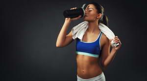 Какое спортивное питание лучше для сжигания жира