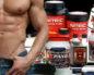 Какое спортивное питание для похудения для мужчин самое лучшее