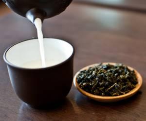 Чай оолонг - что это такое