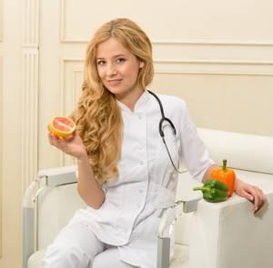 Член Ассоциации диетологов Диана Базанова рассуждает о потенциале фитоспрея для похудения