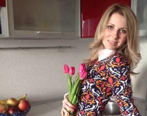 Валерия пользовалась бриджами (шортами) Hot Shapers (Хот Шейперс) 3 месяца и смогла сбросить 6 кг