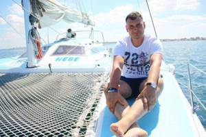 Дмитрий принимал Блокатор калорий Фаза 2 1 месяц и смог сбросить 5 кг