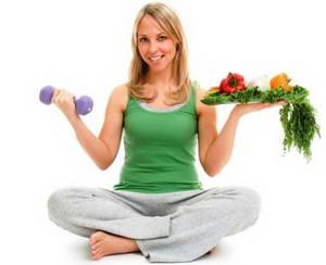 Каков список продуктов жиросжигателей для похудения в домашних условиях