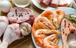 Каков список продуктов жиросжигателей для похудения