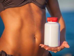 Какие бывают жиросжигатели для похудения женщин