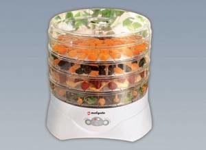 Какие сушилки для овощей и фруктов лучше – на что обратить внимание, мнение редакции и отзывы покупателей