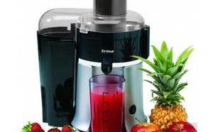 Как выбрать хорошую соковыжималку для фруктов и овощей