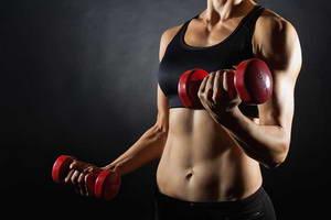 Как быстро накачать мышцы предплечья