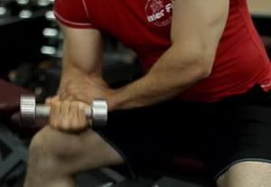 Как быстро и эффективно накачать кисти рук