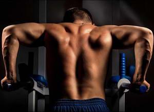 Какое упражнение является лучшим на трицепс на брусьях