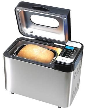 Отзывы покупателей о том, как правильно выбрать хлебопечку для дома