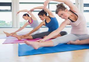 Каковы противопоказания к выполнению упражнений пилатеса