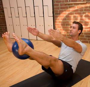 Что это такое - пилатес - и каким должно бытьдыхание во время выполнения упражнений