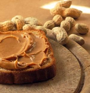 Польза и возможный вред арахисовой пасты