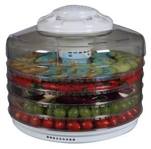 Электросушилка для овощей и фруктов - какую лучше выбрать и на что обратить внимание