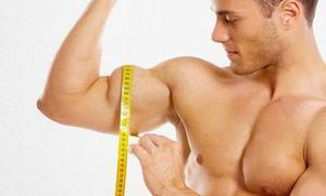 Как накачаться быстро и красиво бред воздействия стероиды